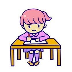 勉強する少女001.jpg
